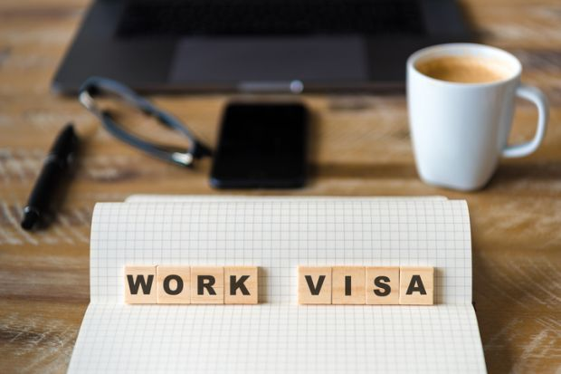 Global Visa Talent uk